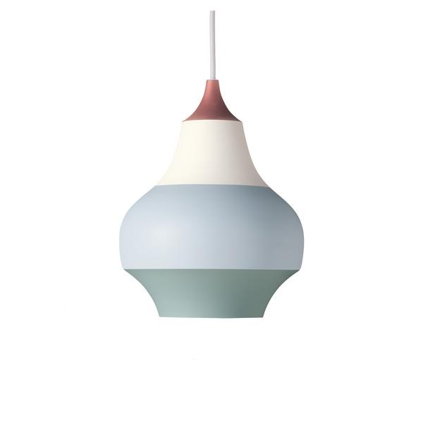 ルイスポールセン「CIRQUE(スィルク) 」カッパートップ380φLEDペンダントライト(引掛けシーリング用)( louis poulsen )LED照明●●