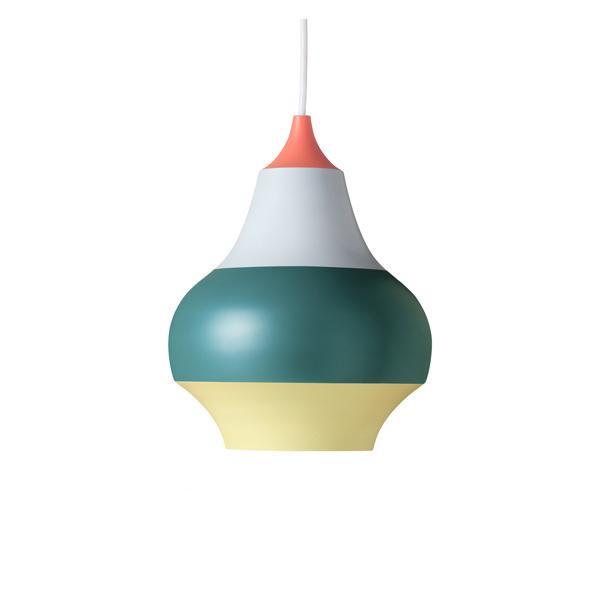 ルイスポールセン「CIRQUE(スィルク) 」レッドトップ380φLEDペンダントライト(引掛けシーリング用)( louis poulsen )LED照明●●