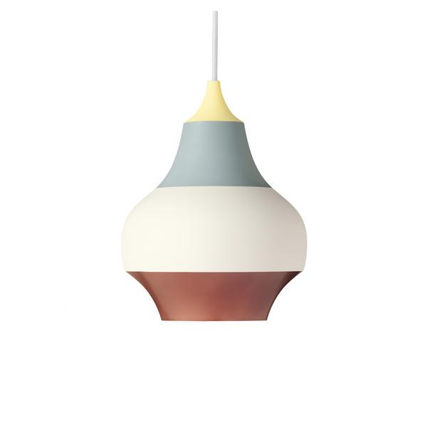【正規販売店】ルイスポールセン「CIRQUE(スィルク) 」イエロートップ220φLEDペンダントライト(引掛けシーリング用)( louis poulsen )LED照明●●