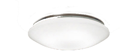 パナソニック「LSEB1081K」LEDシーリングライト(~10畳用)【電球色】LED照明●●