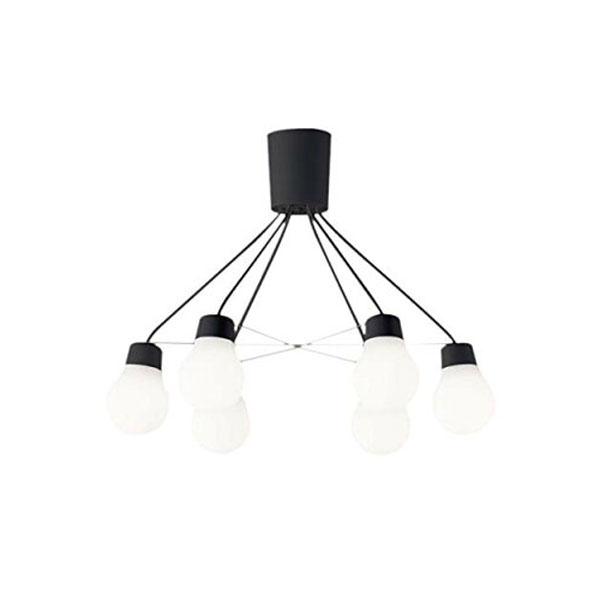 パナソニック「LGB57629BCE1」LEDシャンデリアライト(~6畳用)【温白色】(引掛けシーリング用)LED照明●●