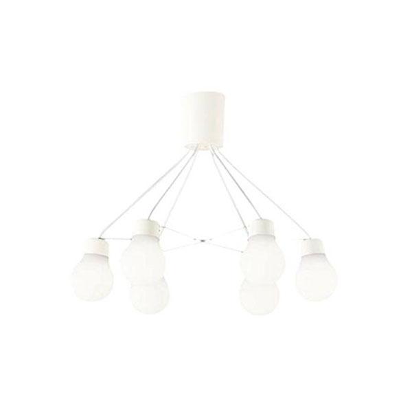 パナソニック「LGB57629WCE1」LEDシャンデリアライト(~6畳用)【温白色】(引掛けシーリング用)LED照明●●