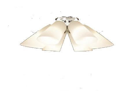 パナソニック「LGB57682」LEDシャンデリアライト(~14畳用)【電球色】(U-ライト方式 )【要工事】LED照明●●