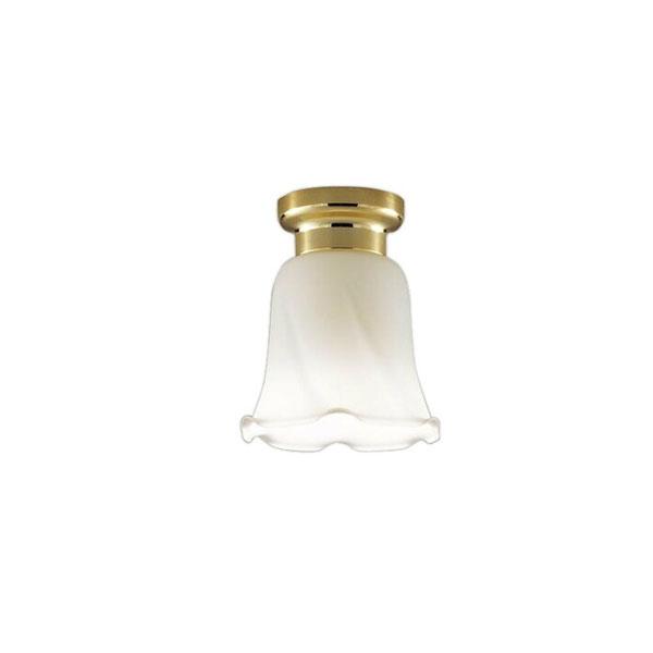 パナソニック「LGB58015Z」小型LEDシーリングライト【電球色】(直付用)【要工事】LED照明●●