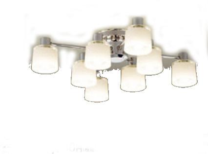 超人気 パナソニック「LGB59954K」LEDシャンデリアライト(~8畳用)【電球色】(U-ライト方式 )【要工事】LED照明●●, 佐織町:1aa976c9 --- canoncity.azurewebsites.net