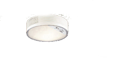 パナソニック「LGBC55012LE1」小型LEDシーリングライト【電球色】(直付用)【要工事】LED照明●●