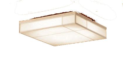 パナソニック「LGBZ3764」和風LEDシーリングライト(~12畳用)【昼光色/電球色/調色】【調光】LED照明●●