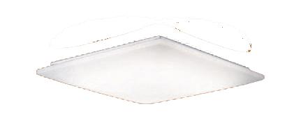 パナソニック「LGBZ3780K」和風LEDシーリングライト(~12畳用)【昼光色/電球色/調色】【調光】LED照明●●
