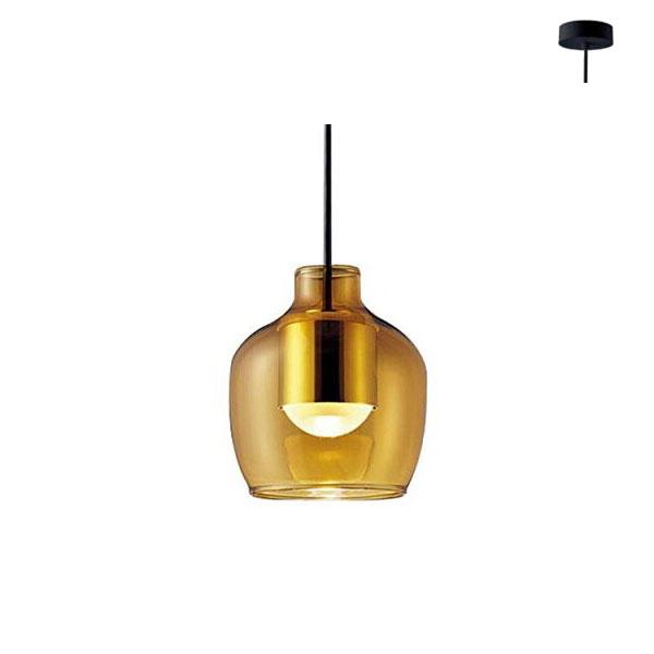 パナソニック「LGB10425LE1」LEDペンダントライト【電球色】(直付用)【要工事】LED照明●●
