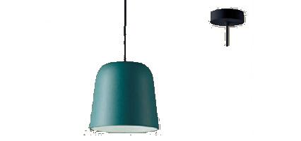 パナソニック「LGB10433LE1」LEDペンダントライト【温白色】(直付用)【要工事】LED照明●●