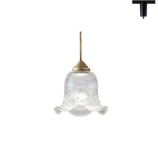 パナソニック「LGB16068K」LEDペンダントライト【電球色】(配線ダクト用)LED照明●●