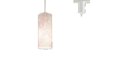 パナソニック「LGB16072K」LEDペンダントライト【電球色】(配線ダクト用)LED照明●●