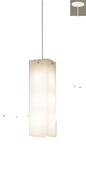 パナソニック「LGB19335WK」LEDペンダントライト【電球色】(半埋込用)【要工事】LED照明●●