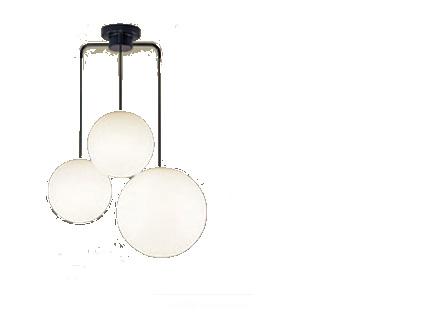 パナソニック「LGB19411BZ」LEDシャンデリアライト(~6畳用)【電球色】(U-ライト方式 )【要工事】LED照明●●