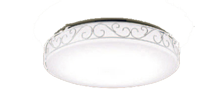 パナソニック「LGBZ1512K」LEDシーリングライト(~8畳用)【昼光色/電球色/調色】【調光】LED照明●●