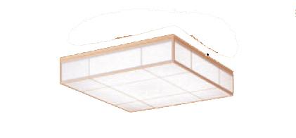 パナソニック「LGBZ1879」和風LEDシーリングライト(~8畳用)【昼光色/電球色/調色】【調光】LED照明●●