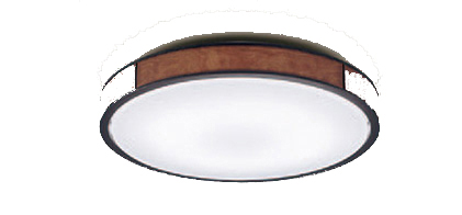 パナソニック「LGBZ2517K」LEDシーリングライト(~10畳用)【昼光色/電球色/調色】【調光】LED照明●●