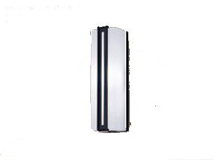 パナソニック「LGWC81433LE1」LEDエクステリアライト【昼白色】(直付用)【要工事】LED照明●●