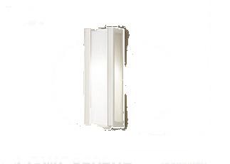 パナソニック「LGWC85060F」LEDエクステリアライト【電球色】(直付用)【要工事】LED照明●●