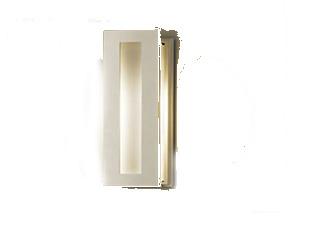 パナソニック「LGWC85075YK」LEDエクステリアライト【電球色】(直付用)【要工事】LED照明●●