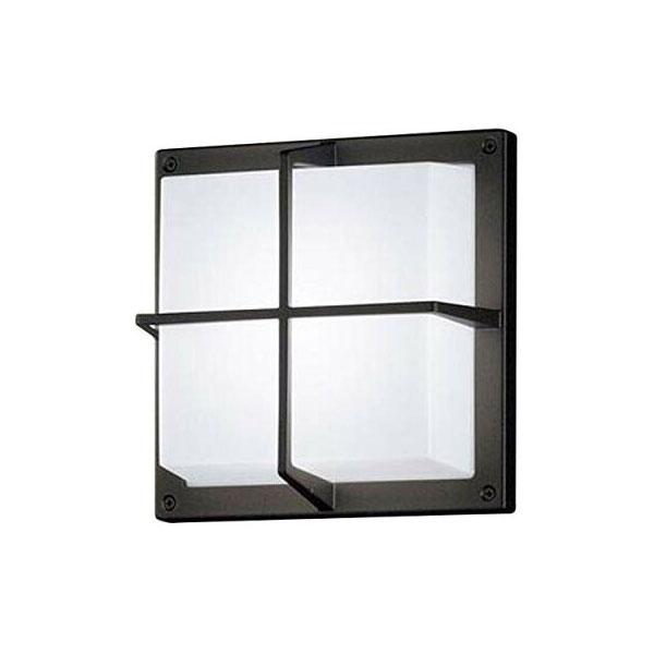 パナソニック「LGW85235BCE1」LEDエクステリアライト【昼白色】(直付用)【要工事】LED照明●●