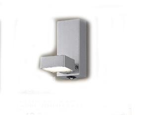 パナソニック「LGWC40002ZLE1」LEDエクステリアライト【電球色】(直付用)【要工事】LED照明●●