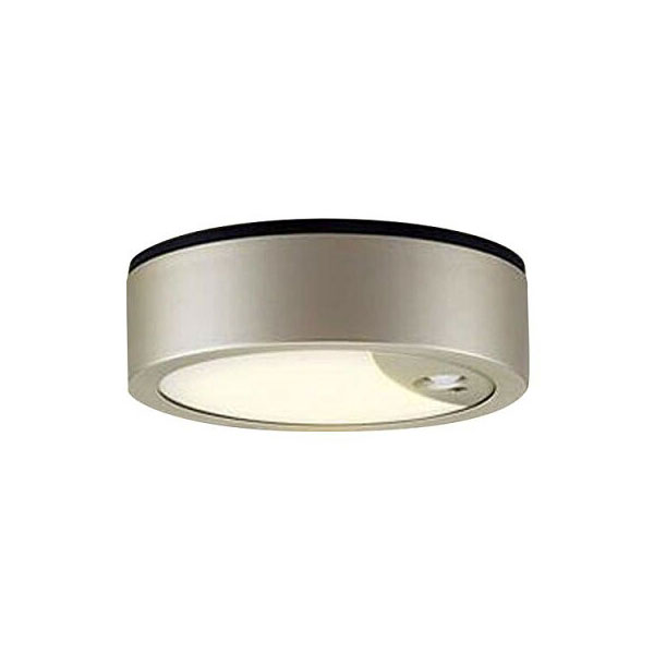 パナソニック「LGWC51513LE1」LEDエクステリアライト/ダウンシーリング【電球色】(直付用)【要工事】LED照明●●