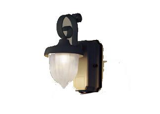 パナソニック「LGWC80236LE1」LEDエクステリアライト【電球色】(直付用)【要工事】LED照明●●