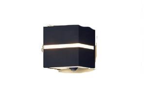 パナソニック「LGWC80355LE1」LEDエクステリアライト【電球色】(直付用)【要工事】LED照明■■