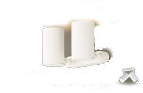 パナソニック「LGB84682KLB1」LEDスポットライト【電球色】(直付用)【要工事】LED照明●●