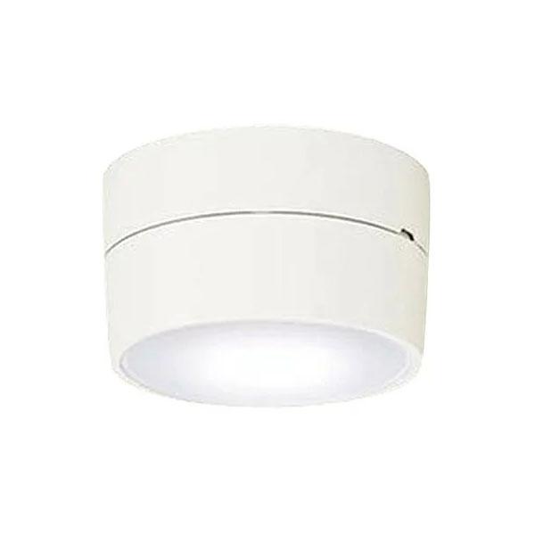 パナソニック「LGW51760WCE1」LEDエクステリアライト/ダウンシーリング【昼白色】(直付用)【要工事】LED照明●●