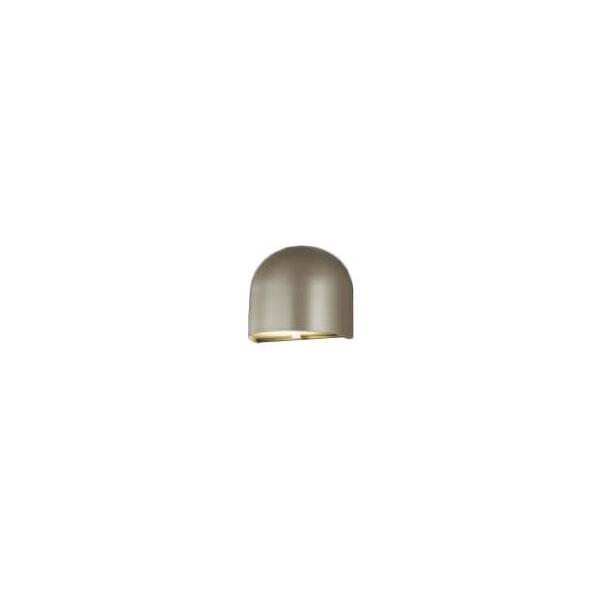 パナソニック「LGW85102YZ」LEDエクステリアライト【電球色】(直付用)【要工事】LED照明●●