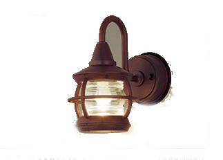 パナソニック「LGW85216K」LEDエクステリアライト【電球色】(直付用)【要工事】LED照明●●