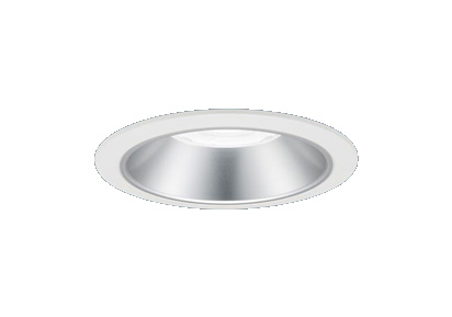 パナソニック「XND3561SELZ9」LED(電球色) ダウンライト 浅型9H・ビーム角80度・拡散タイプ・光源遮光角15度 調光タイプ(ライコン別売)/埋込穴φ150【要工事】●●