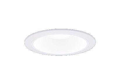 パナソニック「XND2061WCLE9」LED(温白色) ダウンライト 浅型9H・ビーム角85度・拡散タイプ・光源遮光角15度 埋込穴φ150【要工事】●●