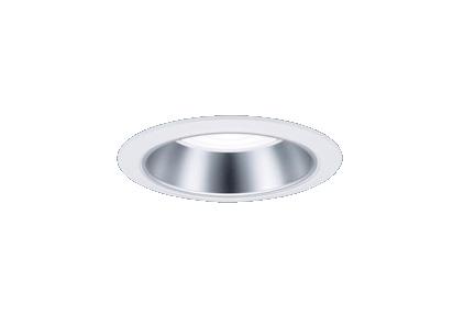 パナソニック「XND2530SFLE9」LED(電球色) ダウンライト 浅型10H・ビーム角50度・広角タイプ・光源遮光角15度 埋込穴φ100【要工事】●●