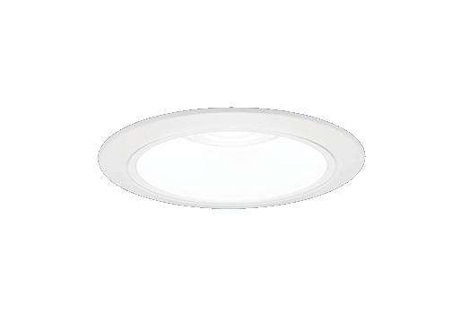 パナソニック「XND3551WWLZ9」LEDダウンライト LED(白色)浅型9H・ビーム角85度・拡散タイプ・光源遮光角15度 調光タイプ(ライコン別売)/埋込穴φ125【要工事】●●