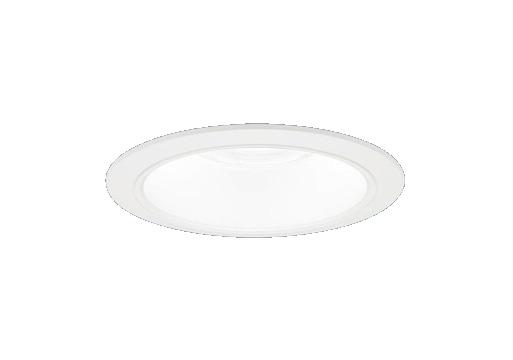 パナソニック「XND9061WWLZ9」LEDダウンライト LED(白色)ビーム角80度・拡散タイプ・光源遮光角15度 調光タイプ(ライコン別売)/埋込穴φ150【要工事】●●