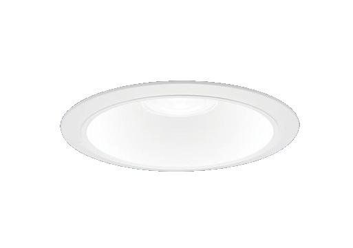 パナソニック「XND2071WWLZ9」LEDダウンライト LED(白色)浅型9H・ビーム角85度・拡散タイプ・光源遮光角15度 調光タイプ(ライコン別売)/埋込穴φ175【要工事】●●