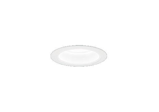 パナソニック「XND1500WVLZ9」LEDダウンライト LED(温白色)ビーム角50度・広角タイプ・光源遮光角15度 調光タイプ(ライコン別売)/埋込穴φ75【要工事】●●