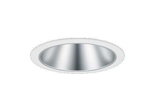 パナソニック「XND1062SYLZ9」LEDダウンライト LED(電球色)浅型10H・ビーム角45度・広角タイプ・光源遮光角30度 調光タイプ(ライコン別売)/埋込穴φ150【要工事】●●