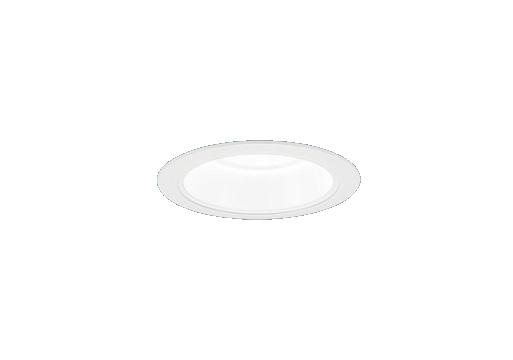 パナソニック「XND2510WVLE9」LEDダウンライト LED(温白色)ビーム角50度・広角タイプ・光源遮光角15度 埋込穴φ85【要工事】●●