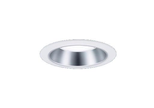 パナソニック「XND2530SVLE9」LEDダウンライト LED(温白色)浅型10H・ビーム角50度・広角タイプ・光源遮光角15度 埋込穴φ100【要工事】●●