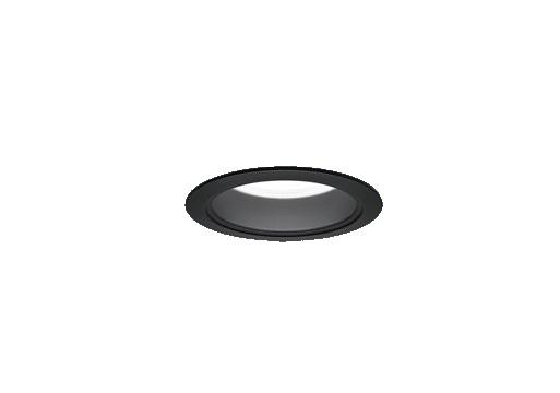 パナソニック「XND1000BVLZ9」LEDダウンライト LED(温白色)ビーム角45度・広角タイプ・光源遮光角15度 調光タイプ(ライコン別売)/埋込穴φ75【要工事】●●