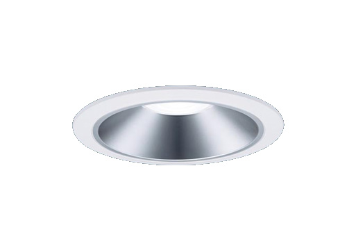 パナソニック「XND2061SYLZ9」LEDダウンライト LED(電球色)浅型9H・ビーム角85度・拡散タイプ・光源遮光角15度 調光タイプ(ライコン別売)/埋込穴φ150【要工事】●●