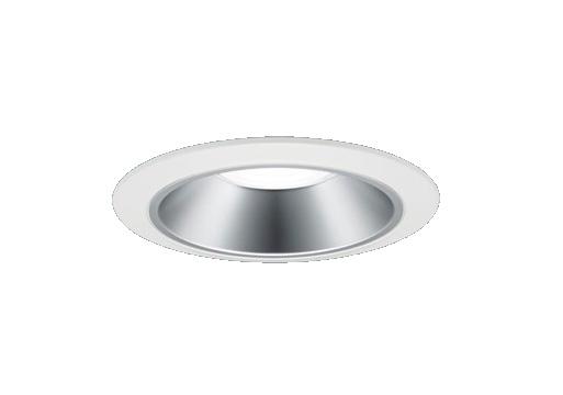 パナソニック「XND0651SVLG1」LEDダウンライト LED(温白色)浅型9H・ビーム角85度・拡散タイプ・光源遮光角15度 調光タイプ(ライコン別売)/埋込穴φ125【要工事】●●