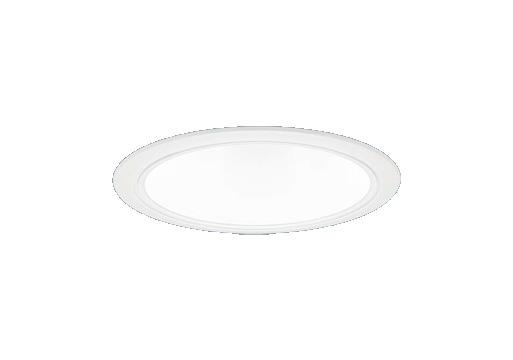 パナソニック「XND0653WNLG1」LEDダウンライト LED(昼白色)浅型9H・ビーム角70度・拡散タイプ・光源遮光角30度 調光タイプ(ライコン別売)/埋込穴φ125【要工事】●●