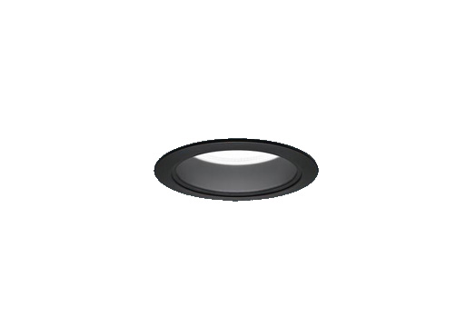パナソニック「XND2501BYLZ9」LEDダウンライト LED(電球色)ビーム角80度・拡散タイプ・光源遮光角15度 調光タイプ(ライコン別売)/埋込穴φ75【要工事】●●