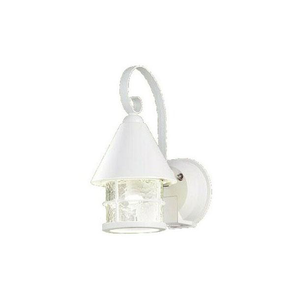 愛用  パナソニック「LGWC85044WZ」LEDエクステリアライト【電球色】【要工事】LED照明●●, ちかもんくん さつまいも:4d650423 --- polikem.com.co