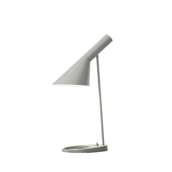 【正規販売店】ルイスポールセン「AJ テーブル オリジナルグレー」LEDテーブルスタンドライトLED照明